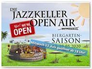 Jazzkeller Biergarten